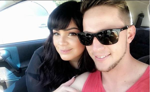 Tiffany and Ronald 90 Day Fiance Instagram