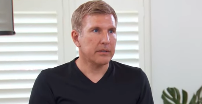 Todd Chrisley, Youtube