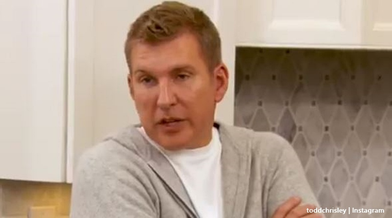 Todd Chrisley Instagram