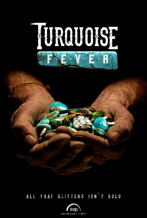 Turquoise Fever Press Release