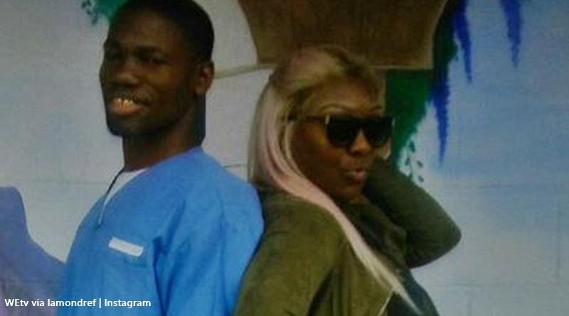 love after lockup Lamondre Andrea