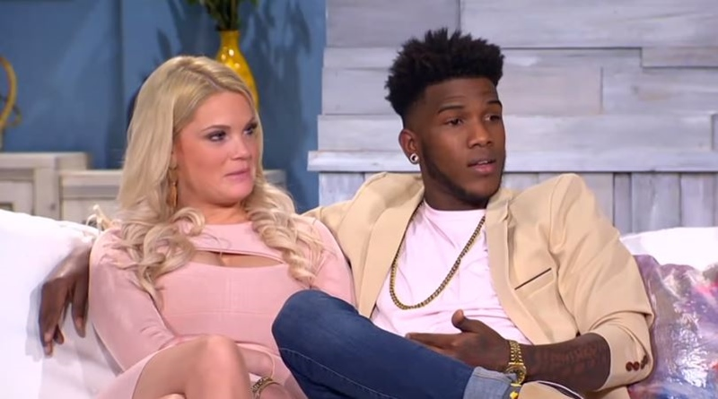 90 Day Fiance Ashley Martson Jay Smith