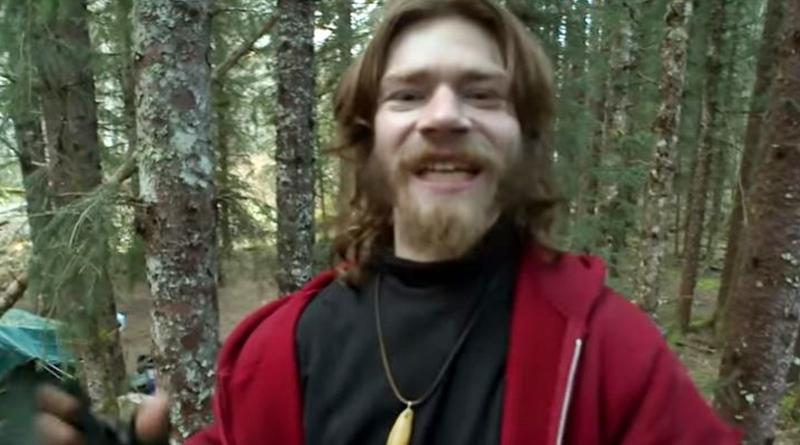 Alaskan Bush People Bear Fiance Get More Criticism Tv Shows Ace