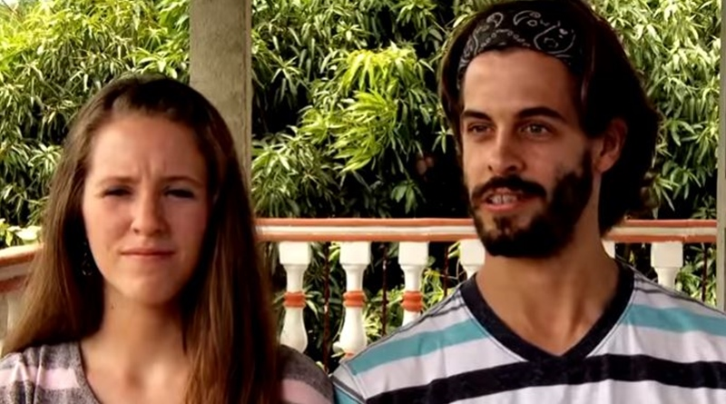Counting On Derick Dillard Missionary