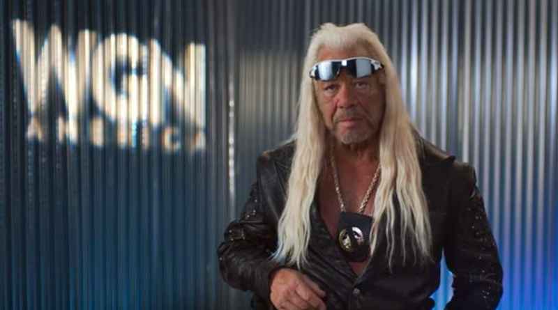 Dog's Most wanted Duane Chapman