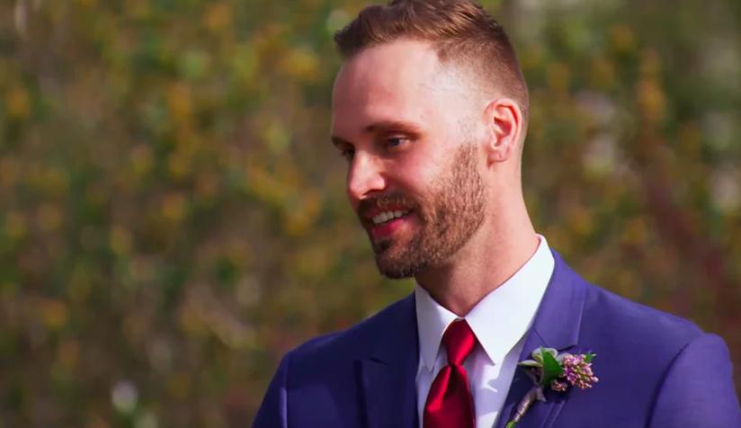 Matt Gwynne YouTube Married at First Sight