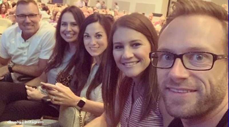 OutDaughtered Adam Busby Danielle Busby