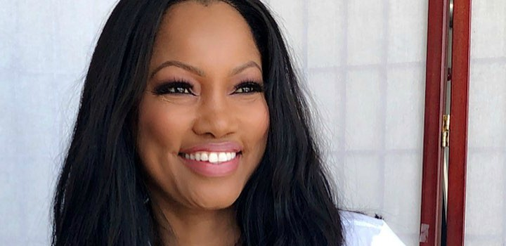 Image result for garcelle beauvais RHOBH