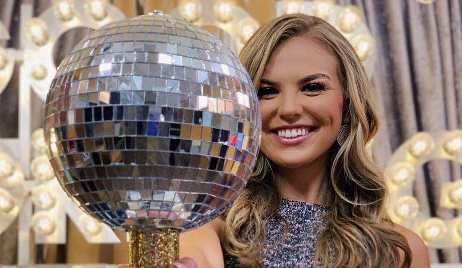 DWTS from Instagram, Bachelor in Paradise