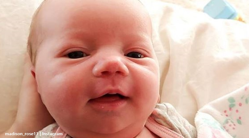 Sister Wives Maddie Brush shares new photos of baby