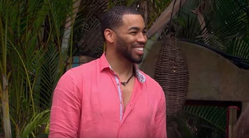 The Bachelor Mike Johnson