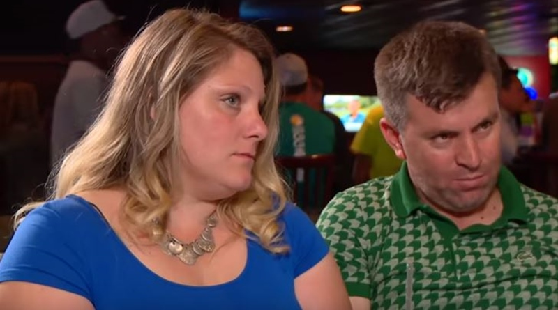 90 Day Fiance Anna-Marie and Mursel