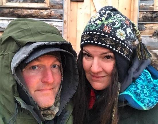 Atz Lee Kilcher, Jane Kilcher, Alaska The Last Frontier, Discovery-https://www.instagram.com/p/BeBUGR2HTQ6/