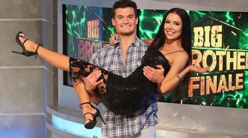 Big Brother Jackson and Holly