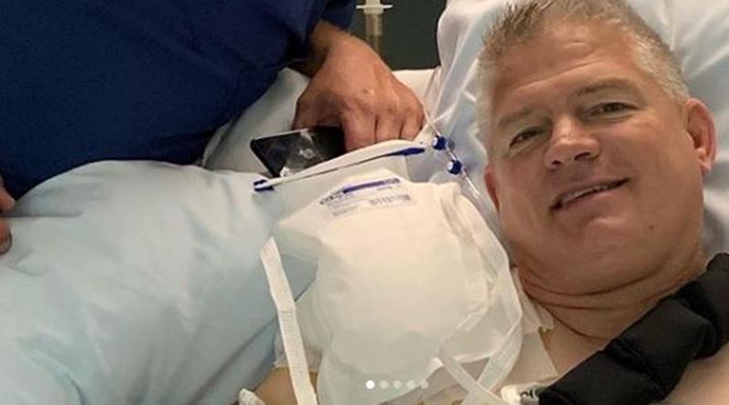 Bringing Up Bates Gil Bates Surgery