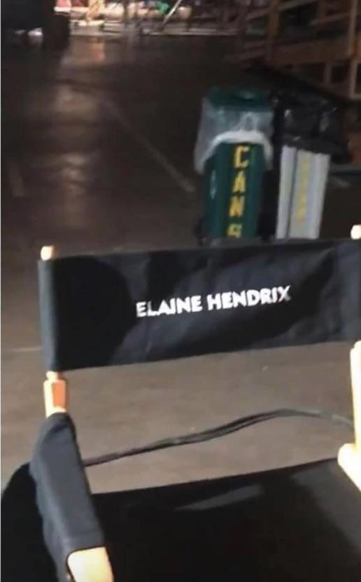 Elaine-Hendrix-Alexis-Carrington-Dynasty - Tv Shows Ace Elaine Hendrix Alexis
