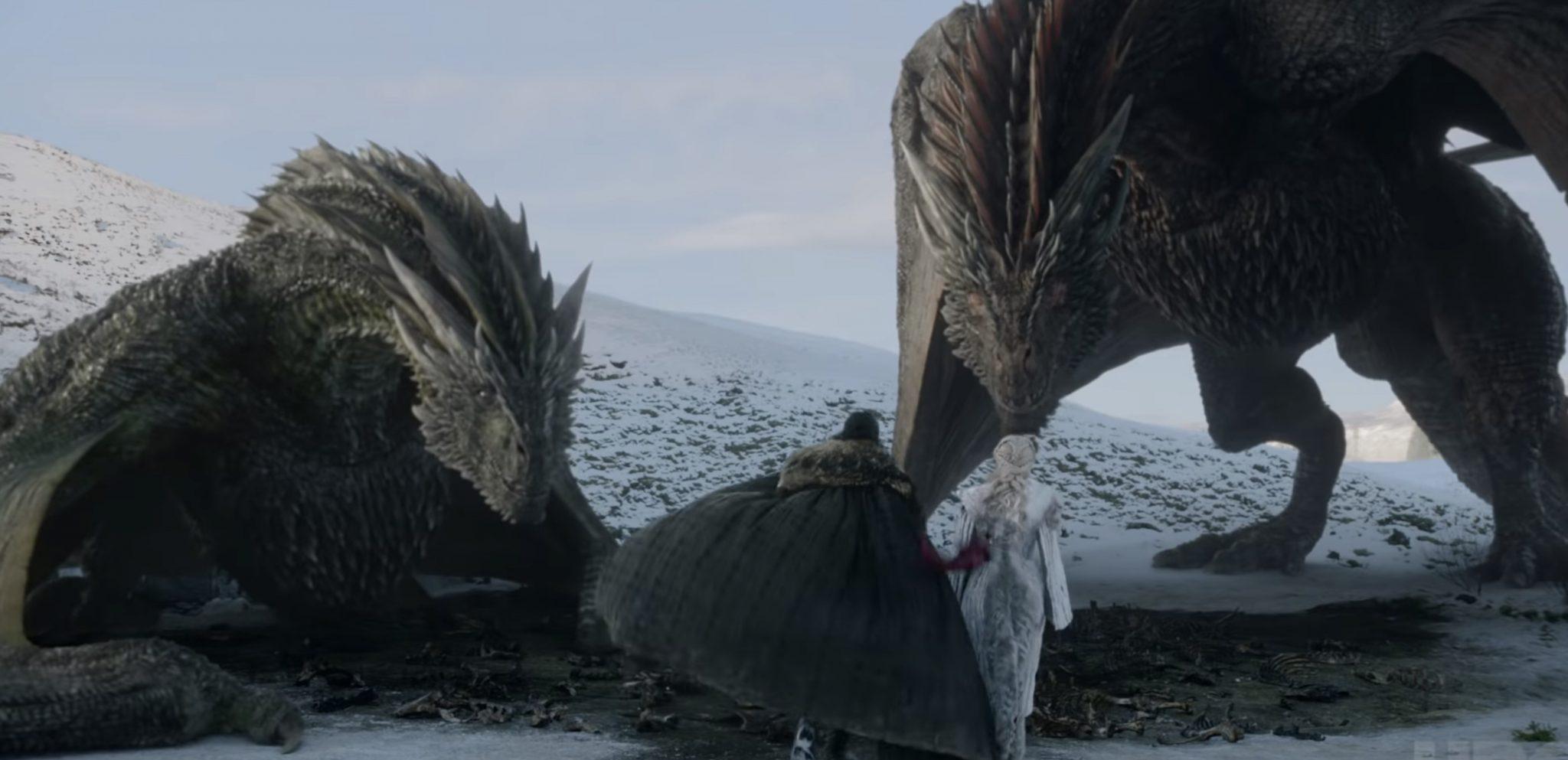 Game of Thrones Prequel-https://youtu.be/rlR4PJn8b8I