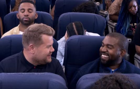 Kanye West, YouTube