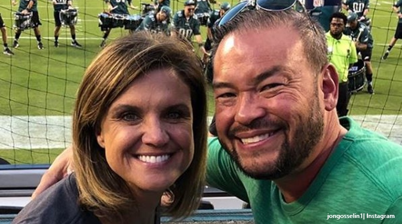 Kate Plus 8 Kates ex Jon Gosselin.
