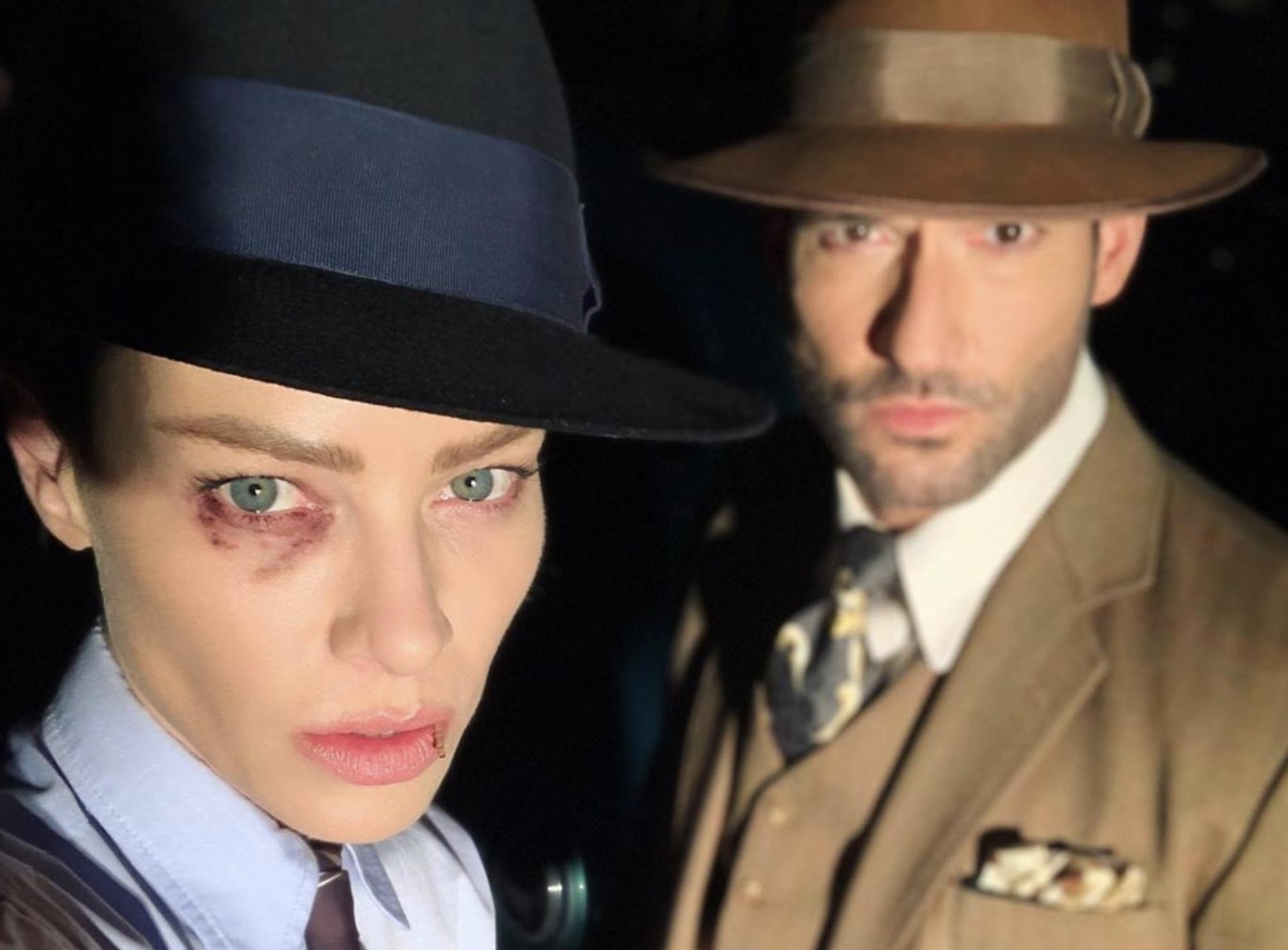 Lucifer Season 5 Will Lucifer And Chloe Walk Down The Aisle