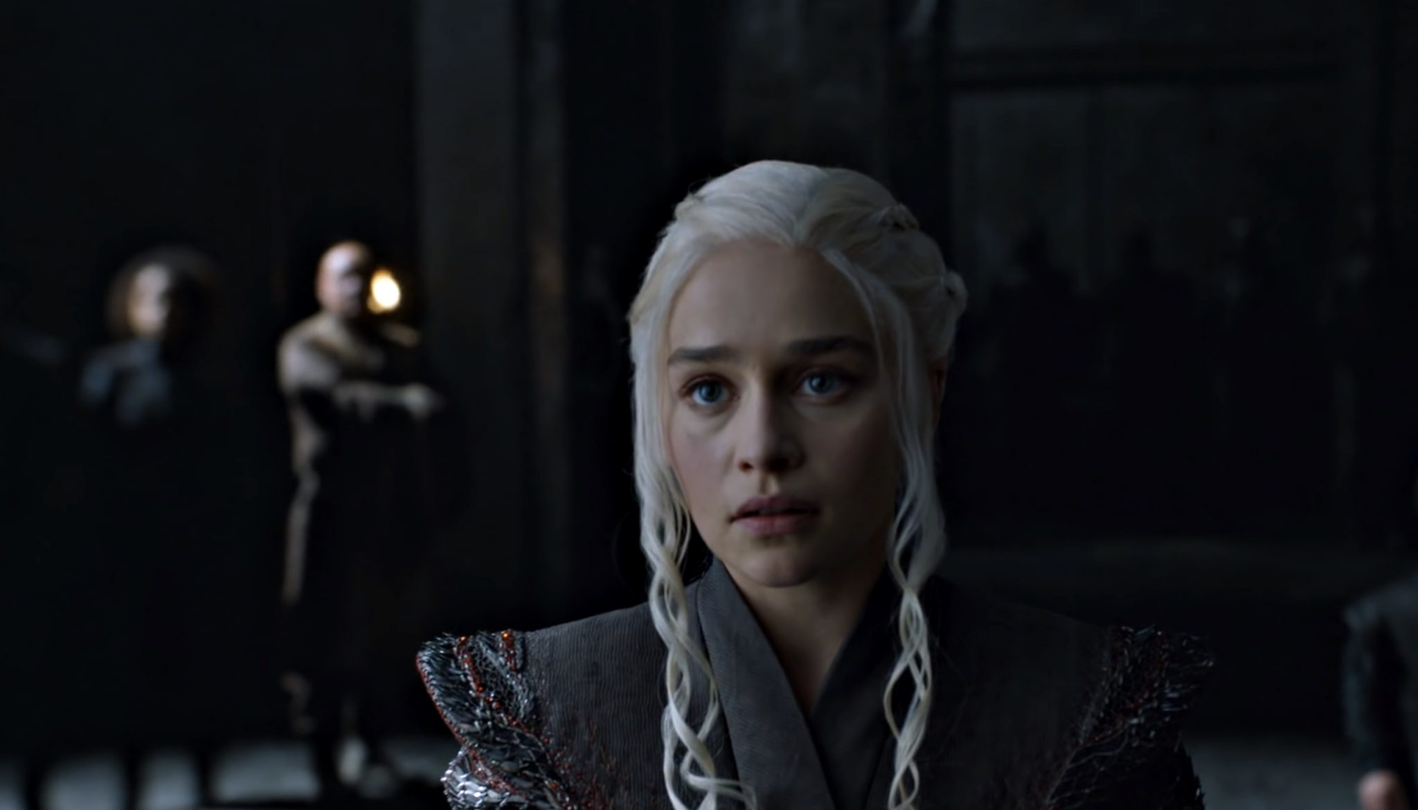 New Targaryen movie Emilia Clarke, Daenerys Targaryen, Targaryen Prequel-https-//www.youtube.com/watch?v=7I4LUKNwlyY