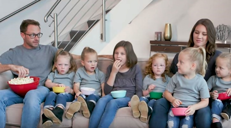 OutDaughtered season 6 premiere
