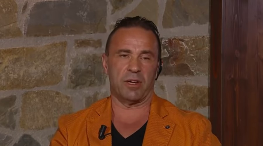 RHONJ Joe Giudice YouTube