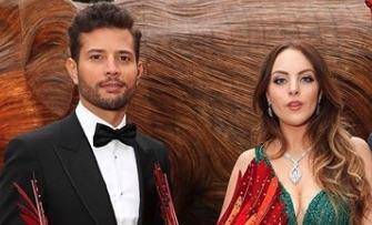 Rafael de la Fuente, Sammy Jo, Elizabeth Gillies, Fallon-Dynasty-https://www.instagram.com/p/Bys34y8nOOy/
