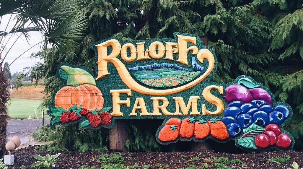 Roloff family unites on Roloff Farms for Pumpkin Season 2019 photo