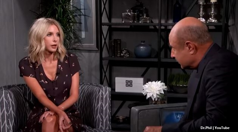 Todd Chrisley speaks about Lindsie and Dr Phil