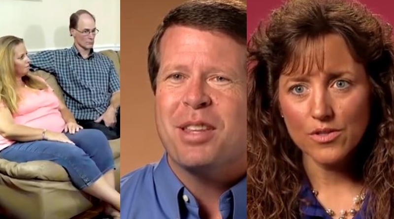 Welcome to Plathville related to Duggars