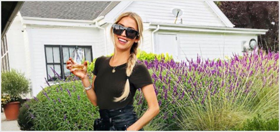 Kaitlyn Bristowe, Instagram