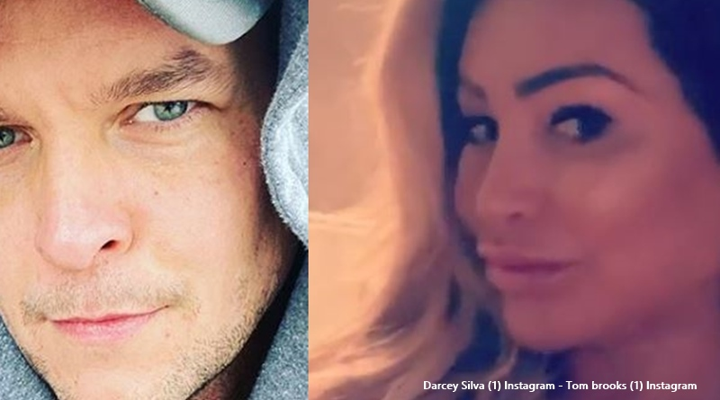 90 Day Fiance Darcey and Tom