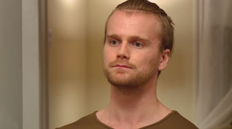90 Day Fiance Jesse meester