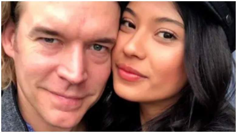 90 Day Fiance Michael Jessen and Juliana