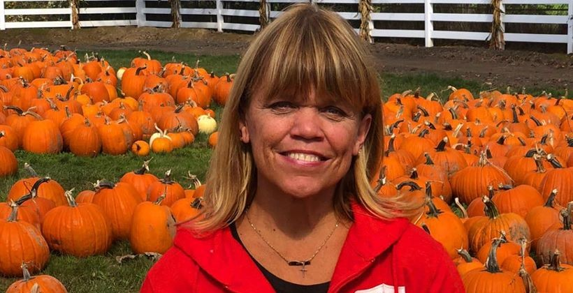 Amy Roloff purchases new home near Roloff Farms