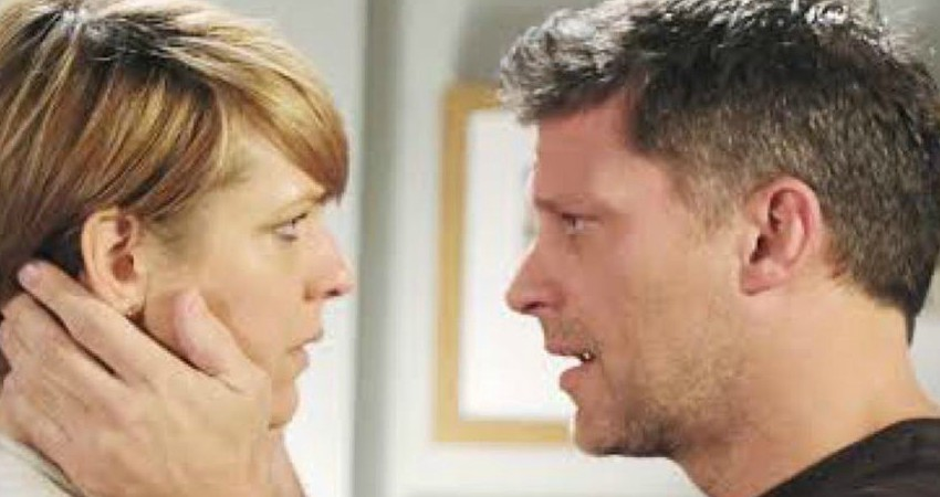 DOOL Arianne Zucker and Greg Vaughan Instagram