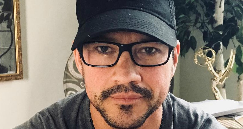 DOOL Tyler Christopher Instagram