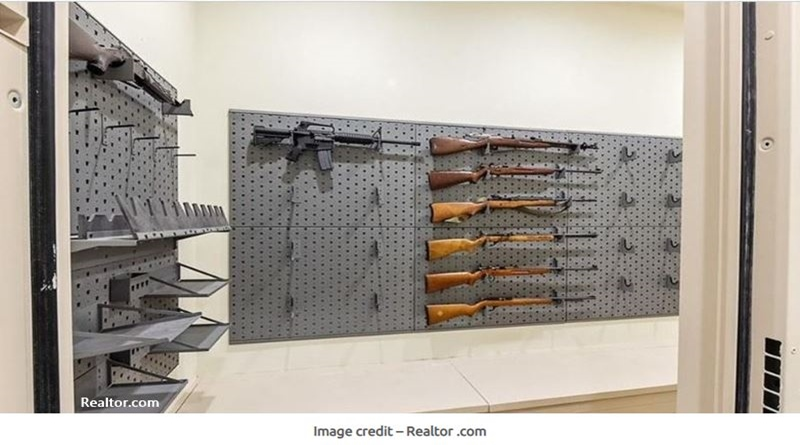 Duggar Family gun collection