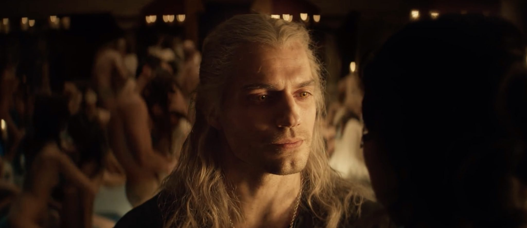 Henry Caville, Geralt of Rivia, The Witcher-https://www.youtube.com/watch?v=ndl1W4ltcmg