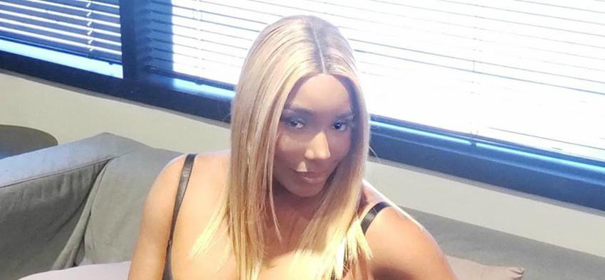RHOA NeNe Leakes Instagram