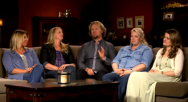 Sister Wives, YouTube