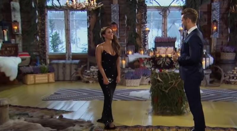 The Bachelor Nick Viall Vanessa grimaldi
