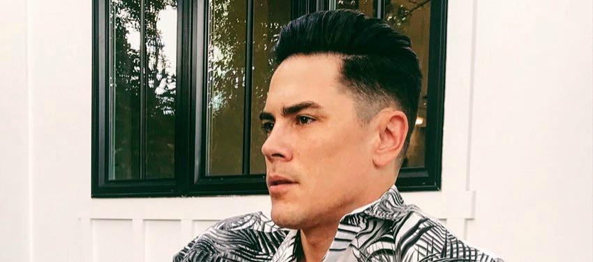VPR Tom Sandoval Instagram