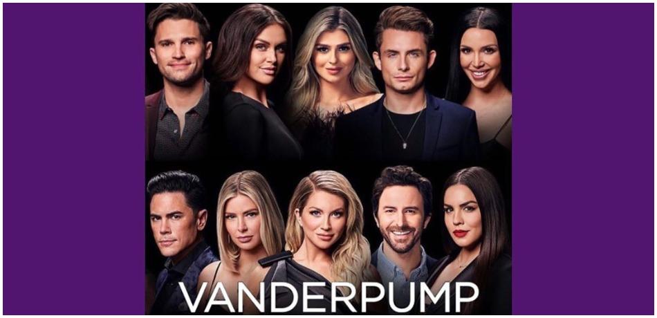 Vanderpump Rules Instagram