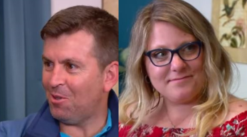 90 Day fiance anna campisi and Mursel
