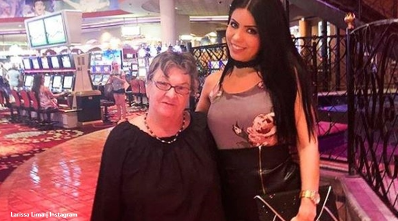 90 day Fiance larissa and Mother debbie