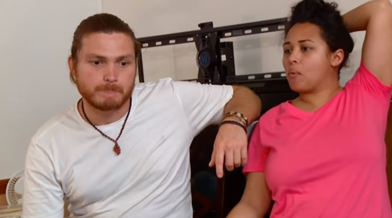 90 day fiance tania and syngin