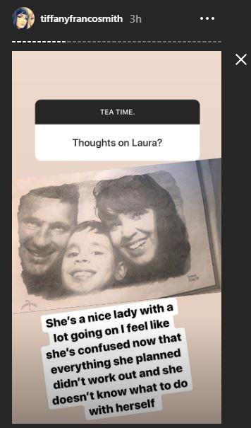 90 day fiance tiffany talks laura