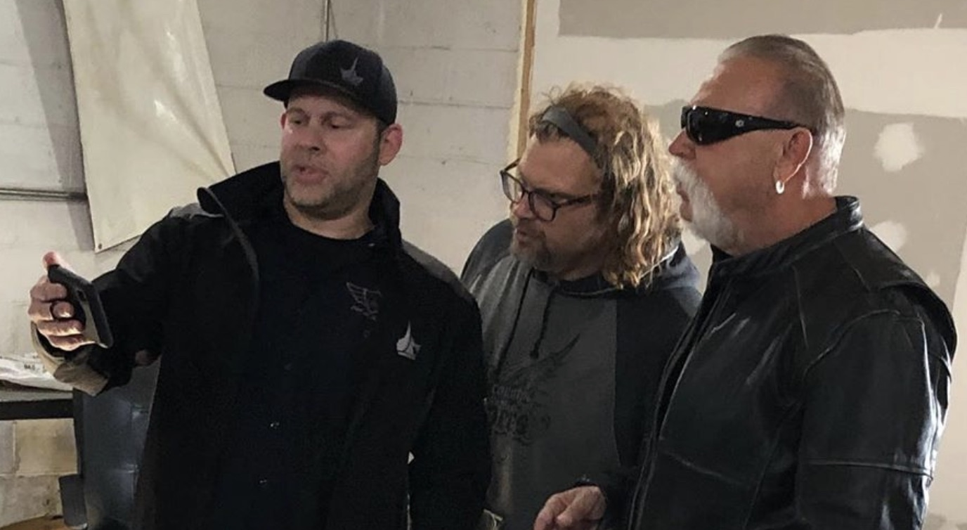 American Chopper, Paul Jr., Mikey, Paul Sr.-https://www.instagram.com/p/B5vc3ACBW-H/